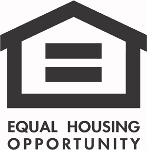 HUD Homes Equal Housing